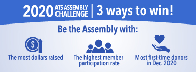 ATS Assembly Challenge